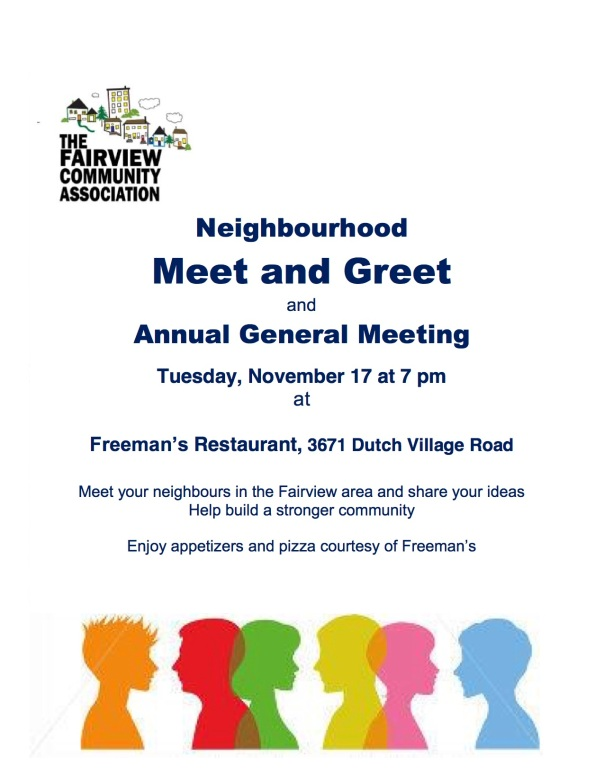 Neighbourhood meet and greet and annual general meeting fairview agm poster 2015 m4hsunfo